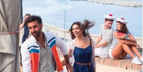 Tamasha 2nd Day Collections | Box Office Collections | Scoop.it