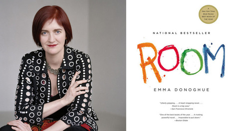 What's it like to switch between novelist and script writer? Emma Donoghue knows - Mashable | The Irish Literary Times | Scoop.it