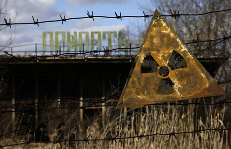 Risk of another Chernobyl or Fukushima type accident plausible | Nuclear Physics | Scoop.it