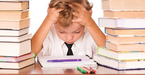 Personality, Homework Behavior and Academic Performance | Food, Health and Nutrition | Scoop.it