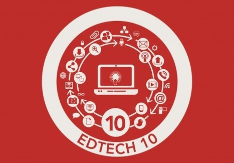 The 10 Most Important Emerging Instructional and Education Technologies and Concepts | 21st Century Teaching and Learning Resources | Scoop.it