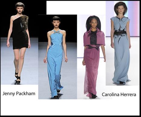 New York Fashion Week 2012: le sfilate più belle della quinta giornata - Modalizer | JIMIPARADISE! | Scoop.it