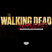 "The Walking Dead - ""Zombiefied"" - An interactive behind the scenes look at a day in the life of the undead. 