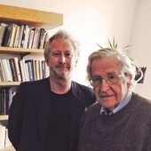 Noam Chomsky on Technology & Learning | Teachning, Learning and Develpoing with Technology | Scoop.it
