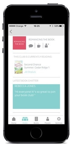 Startup of the week: Novellic  | Ebook and Publishing | Scoop.it