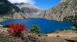 Upper Dolpo Trek 25 Days | Trekking in Nepal | Scoop.it