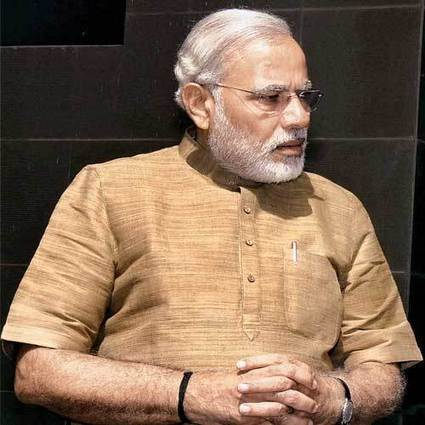 With a united BJP, Narendra Modi sets up war secretariat | The real game of BJP | Scoop.it