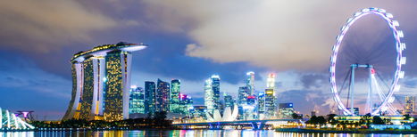 Singapore Tour Packages | Singapore Package From India, Delhi | International Travel Agents in Delhi | Scoop.it
