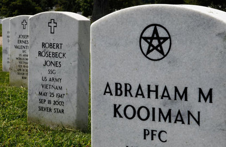 The Plight of Pagans in the Military | Paganism | Scoop.it