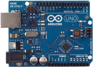 13 proyectos asombrosos con Arduino para ponerte a prueba y pasar un gran rato | TECNOLOGÍA_aal66 | Scoop.it