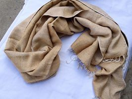 Fair trade Cambodia. Golden Cocoon Organic Silk Shawl Scarf, ethically handwoven by local disadvantaged women weavers.   Silk Scarfs, Ethically handmade   Scoop.it