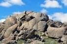 Oldest Rock Art in North America Revealed   Human Evolution   Scoop.it