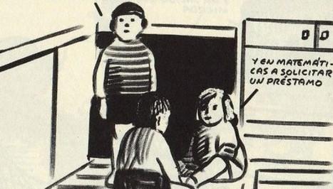 Si Rousseau levantara la cabeza...: Una crítica al sistema de competencias básicas (2013) | Académicos | Scoop.it