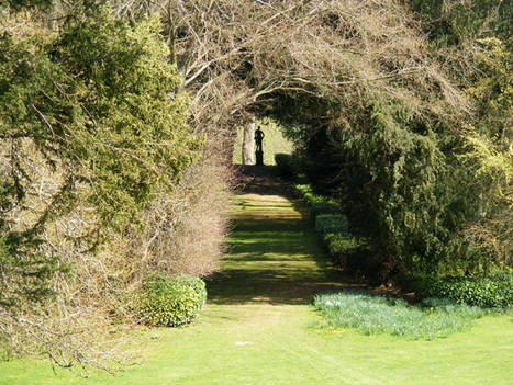 Art and Sculpture in the Garden: A Garden Designers Round Table Post | Annie Haven | Haven Brand | Scoop.it