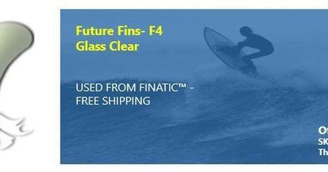 Surfboards and Accessories | Digital Brands | Scoop.it