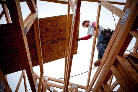 Surprise U.S. Housing Demand Catches Industry Off-Guard | Around Los Angeles | Scoop.it