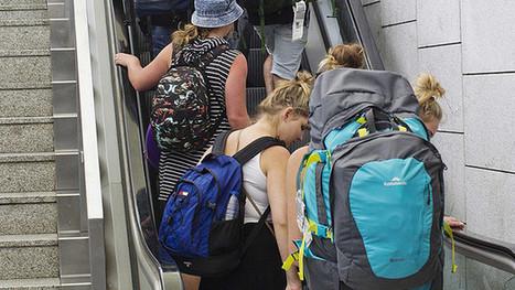 Primeras denuncias por alquileres turísticos irregulares en Navarra | Ordenación del Territorio | Scoop.it