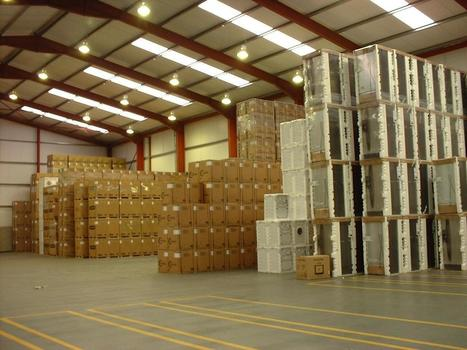 Reasons for hiring warehousing and storage services of professional packers   Packers and Movers in India   Scoop.it