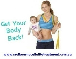 Treat Body After Baby Safely, Effectively Using Velashape | Post pregnancy body shaping | Scoop.it