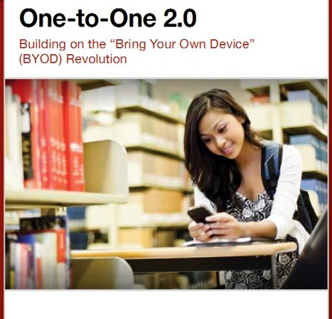 A Teacher's BYOT Handbook: 10 Checklists For Creating Your Plan | TeachThought | In the Cloud | Scoop.it
