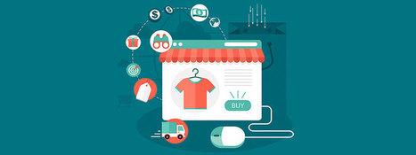 #Growth Hacking : Técnicas de Growth Hacking en el buyer's journey o ciclo de compra?   SOLOMO : Estrategias de Marketing de Redes Sociales, Ventas  Locales y Móviles   Scoop.it