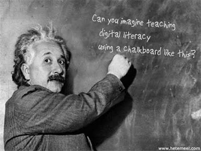 Learning with 'e's: Digital literacy 1: What digital literacies? | Digital divide and children | Scoop.it