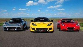 Lotus : +38% de ventes en France en 2015 | My Lotus Emotion | Scoop.it
