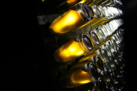 Cristal 2009 Champagne taps into spirit of the 60s | Le Vin en Grand - Vivez en Grand ! www.vinengrand.com | Scoop.it