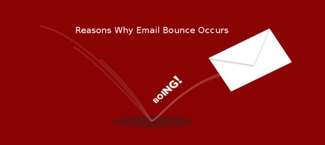 Reasons Why Email Bounce Occurs | AlphaSandesh Email Marketing Blog | best email marketing Tips | Scoop.it