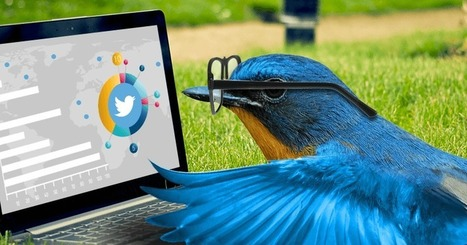 How to Create the Perfect Twitter Marketing Strategy | Public Relations & Social Media Insight | Scoop.it
