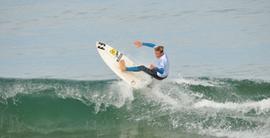 Surf - Présentation de l'étape de Coupe de France de Surf qui se déroule à Mimizan | location-landes-mimizan-plage surf | Scoop.it