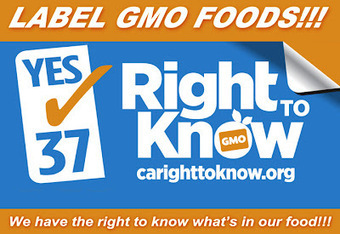 Genetically Modified Foods, Depopulation, and Prop. 37 : | How To Be Naturally Healthy | Scoop.it