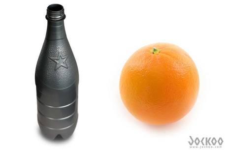 Aranciata San Pellegrino e il segreto della buccia d'arancia | PMI | Scoop.it