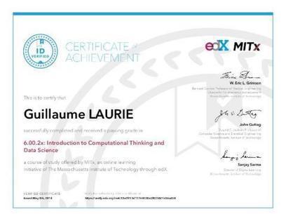 Comment transformer votre certification de Mooc en atout? | MOOC | Scoop.it