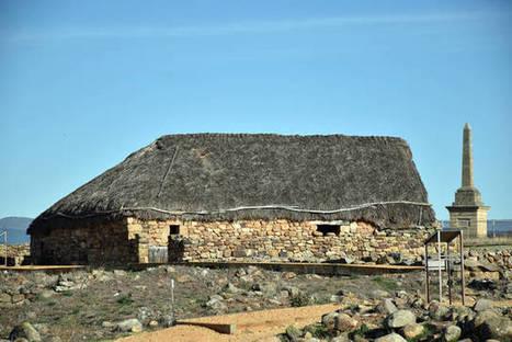La Junta reparará la muralla celtibérica y la casa romana del yacimiento de Numancia   LVDVS CHIRONIS 3.0   Scoop.it