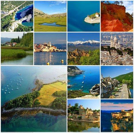 Le plus bel album photos sur la France | Les plus beaux sites et paysages naturels en France | Scoop.it