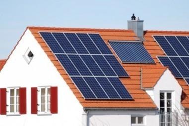 Panneaux solaire thermique : serpentin, tube - Installation eau chaude | technologie 5ème | Scoop.it
