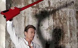 David Bowie's 100 favourite books revealed | Books and eLearning | Scoop.it