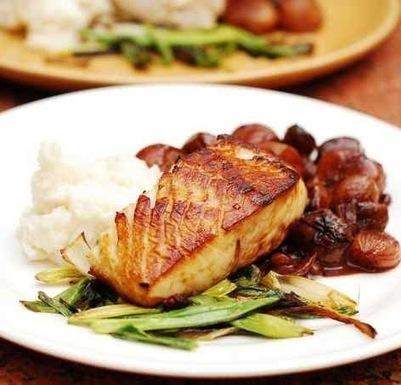 New Year Cod Recipe | Health Recipes | Health recipe | Scoop.it