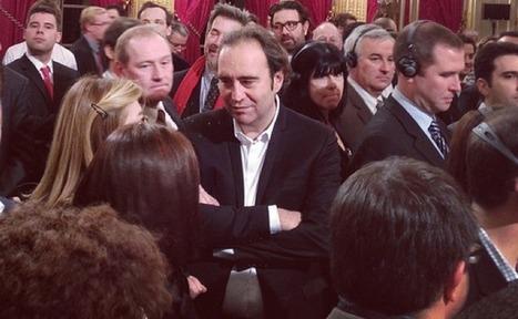 Xavier Niel : «La France fait des gaffes énormes» | délégation e-commerce | Scoop.it