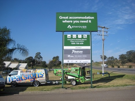 Custom Wholesale Light Box Signs from Arrow Alpha | Notice Boards and Poster Signs | Scoop.it