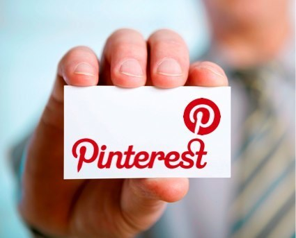 How to Add Pinterest's Buttons & Widgets to Your Website | Online Marketing with Tech | Scoop.it
