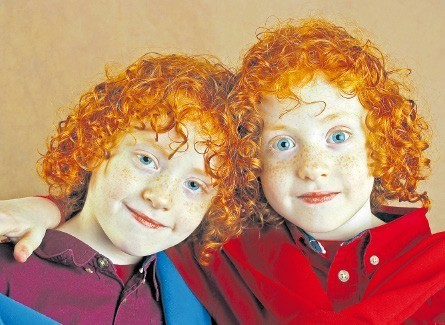 Desmitifican creencias sobre los gemelos | estimulación temprana | Scoop.it