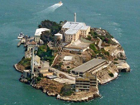 L'île-prison d'Alcatraz, la fermeture. | Le club Presse du collège Janvier Février Mars 2013 | Scoop.it