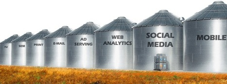 Silos Don't Work in Emergency Communications | Reach The Public | Government Collaboration | Scoop.it