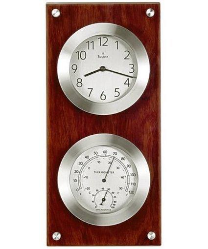 "Bulova Clocks 17""h Mariner Maritime Clock | Home - Office Accessories | Scoop.it"