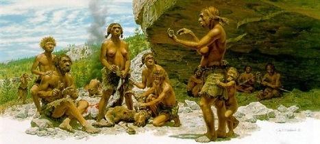 Les hommes de Néandertal prenaient soin de leurs anciens | Kerry SHERIDAN | Découvertes | Agir pour le bien-être et la dignité des séniors | Scoop.it