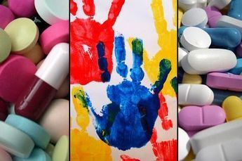 House Backs Bill Addressing Psychotropic Drugs for Foster Children, by Becca Aaronson | Children with Special Needs: Diagnoses, interventions, services, and the debate over medications | Scoop.it