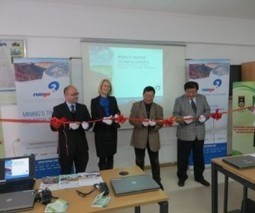 New Classroom for Software Training at Mongolia University of Science and Technology | MINING.com | Mongolia Research (GEO400 project) | Scoop.it