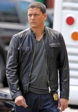 Law And Order SVU Wentworth Miller Jacket | Law And Order SVU Wentworth Miller Costume | Scoop.it